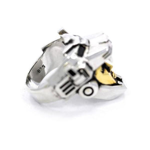 Voltron Ring Pm Rings