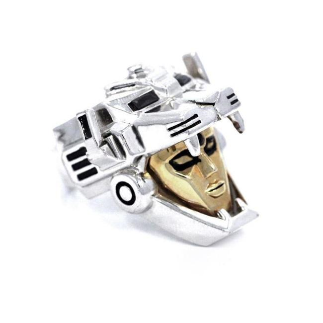 Voltron Ring, Voltron Deadpool ring, Deadpool ring, Voltron Deadpool Ring, Voltron jewelry, Votron