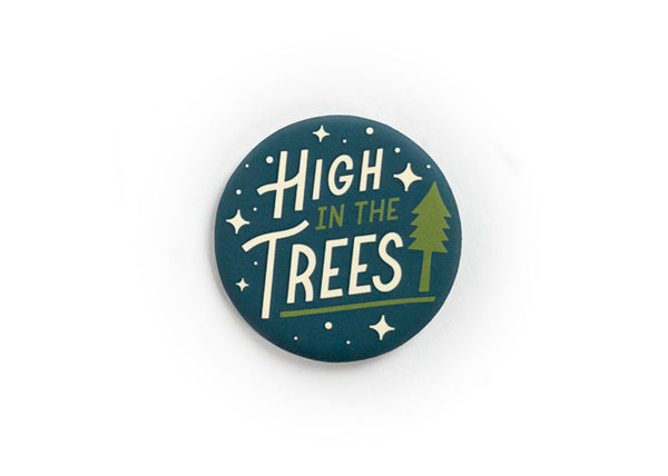 High in the Trees soft button soft button