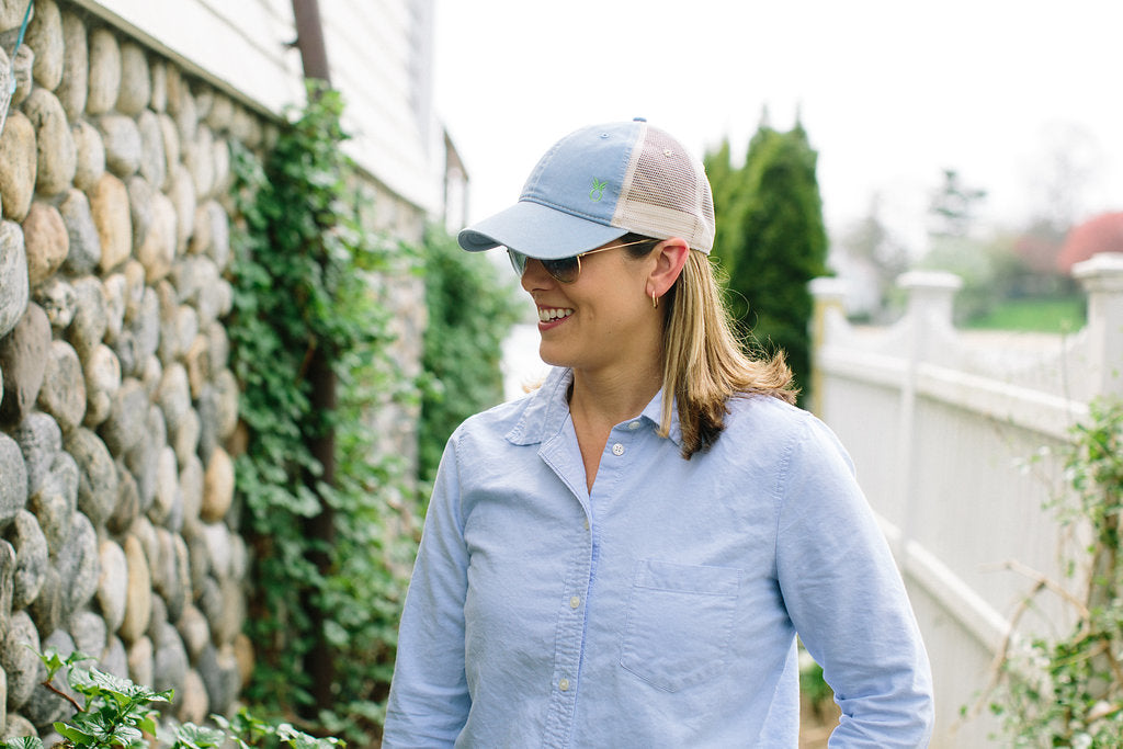New! Surfside Hats for Summer