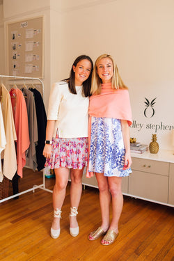 Behind the Brand: Kelly Stott