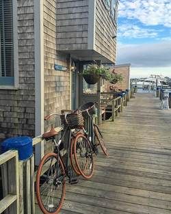 Dudley Loves: Nantucket