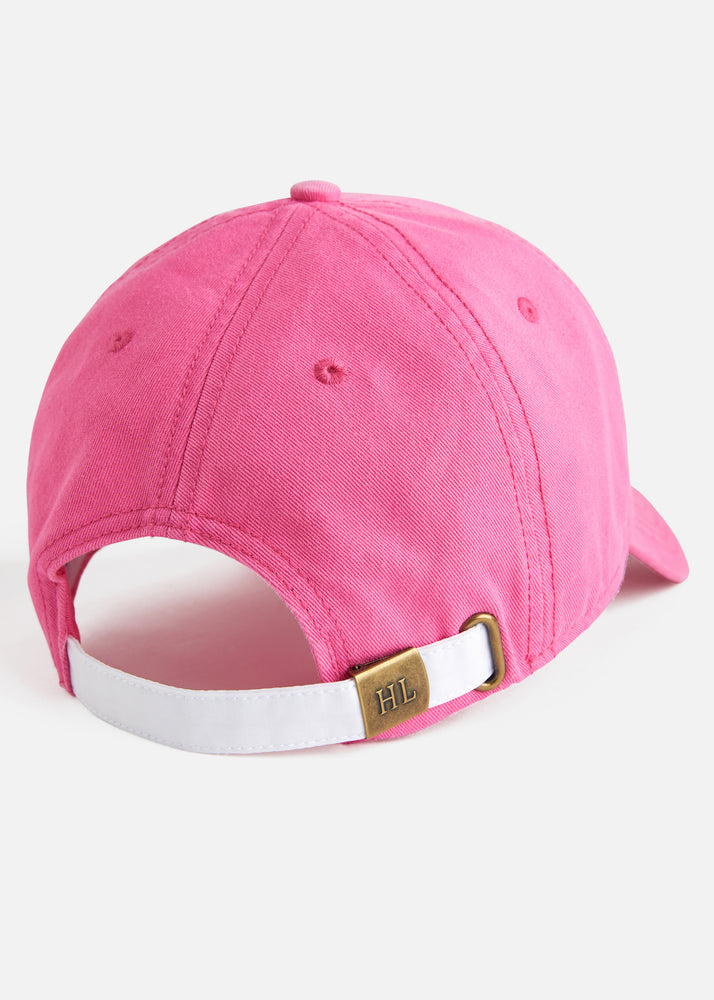 Harding Lane Pineapple Hat (Pink)