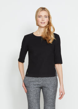 Carroll St Top (Black)