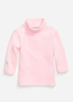 Toddler Turtleneck (Pink)