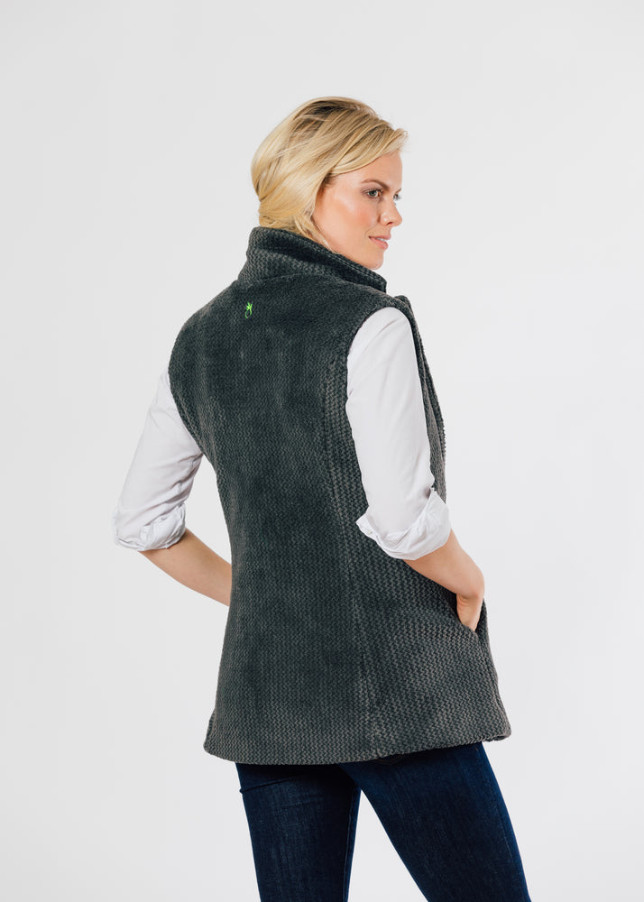 Load image into Gallery viewer, Pacific Vest (Chevron)