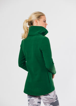 Prospect Pullover (Green) TH