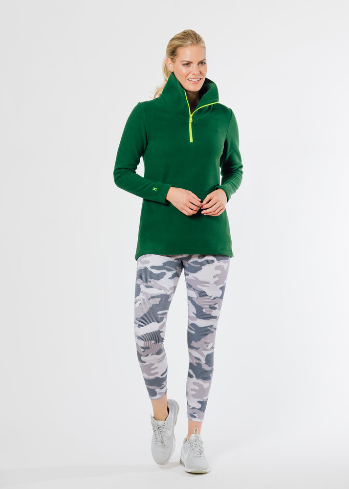 Prospect Pullover (Green)