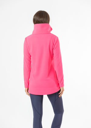 TH Prospect Pullover (Neon Pink)