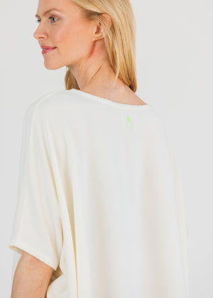 Sunnyside Cover Up (Off White)