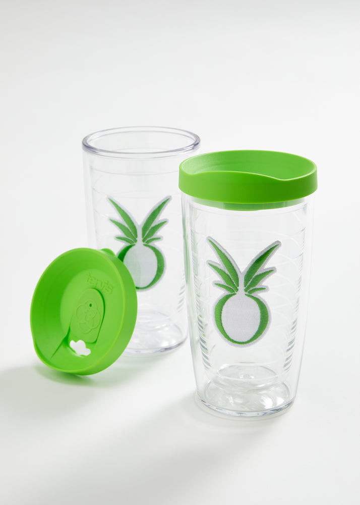 Pineapple Tervis Tumbler (Set of 2)