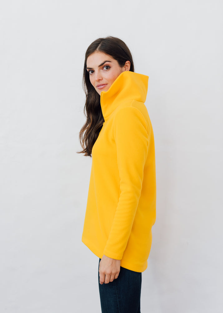 Load image into Gallery viewer, Prospect Pullover (Marigold)