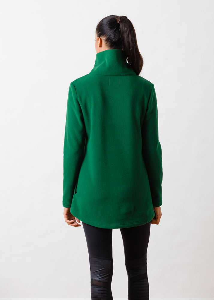 Load image into Gallery viewer, Prospect Pullover (Emerald Green)