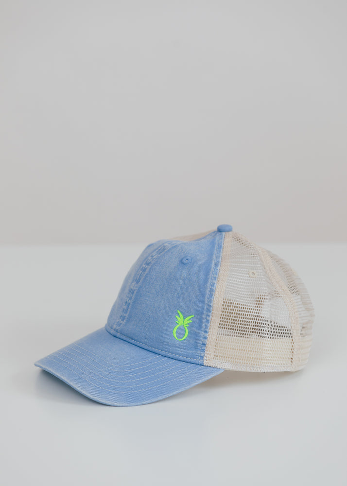Surfside Hat (Multiple Colors)