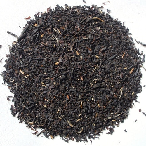 Assam Organic Indian Black loose leaf tea