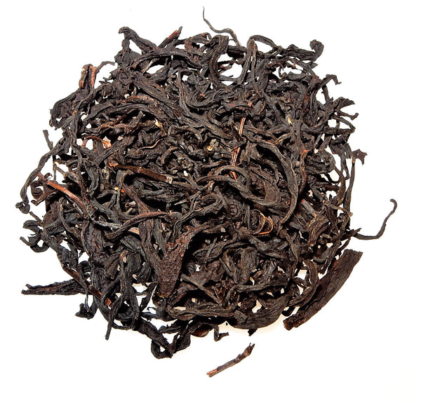 Assam #8 loose leaf Taiwanese Black Tea