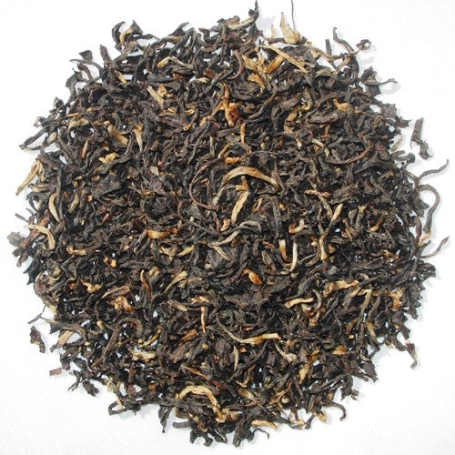 Assam Satrupa Marangi Indian loose leaf tippy black tea