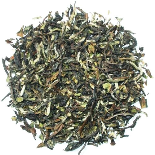 Badamtam - 1st Flush Darjeeling, loose leaf Indian Black tea, almost green in colour