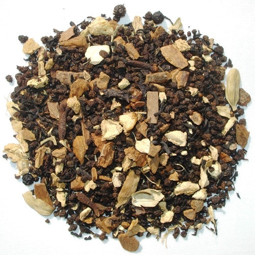 Bengal Chai loose leaf Indian black tea blend