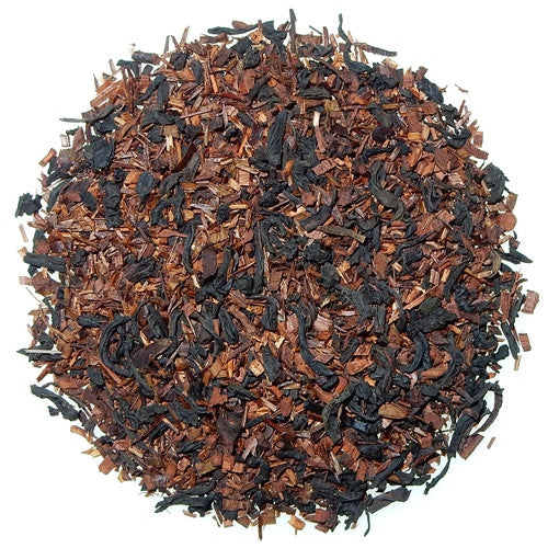 Russian Caravan Red Leaf loose leaf herbal tea blend