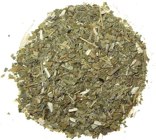 Organic Yerba Mate herbal tea