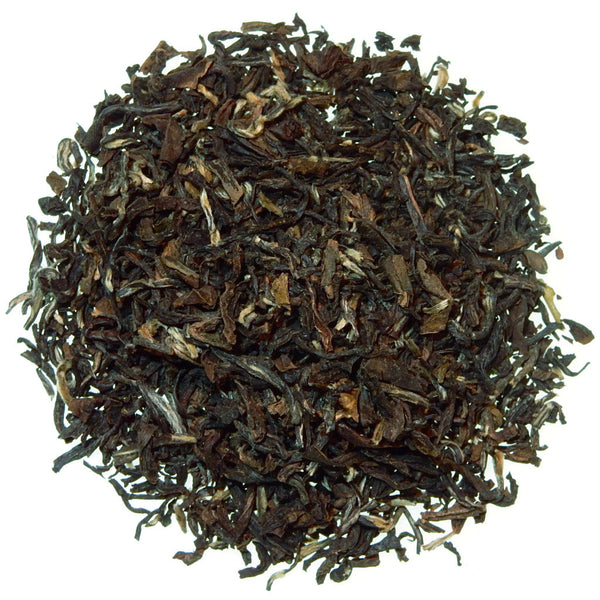 Temi Estate loose leaf Indian Black Teas