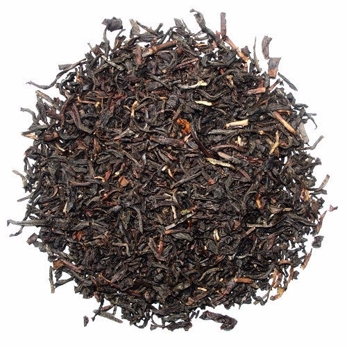 Earl Grey House Blend, English Black tea leaf blend