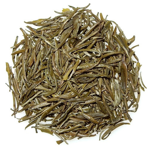 Green Snow Bud - Lu Xue Ya Chinese needle-like loose leaf tea