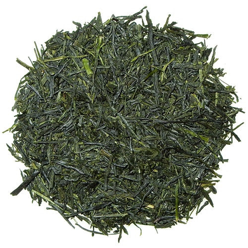 Gyokuro Kin loose leaf Japanese Green Tea
