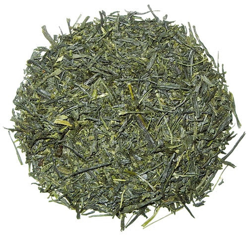 Gyokuro Suimei loose leaf Japanese Green Tea