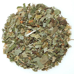 Haiku Organic loose leaf herbal tea blend