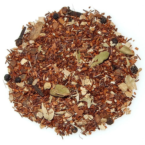 Herbal Bengal Chai Organic loose leaf herbal tea blend
