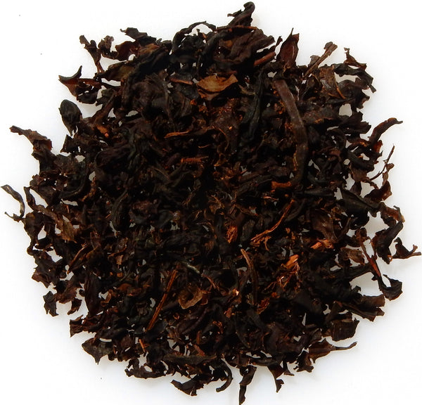 Karakundah Decaf organic Indian black loose leaf tea