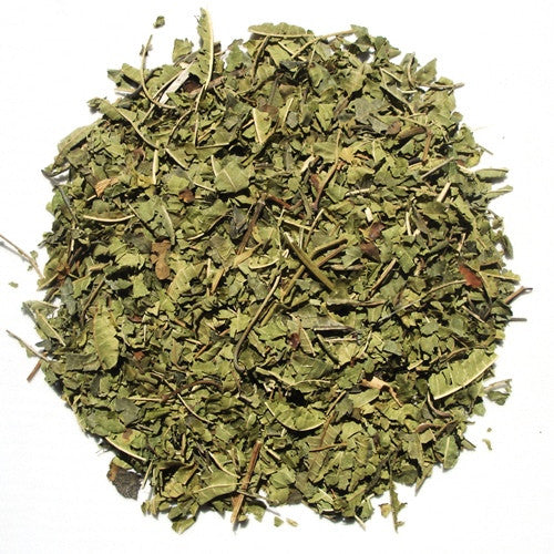 Organic dried Lemon Verbena
