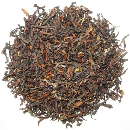Margaret's Hope - 2nd Flush Darjeeling, loose leaf Indian Black Tea