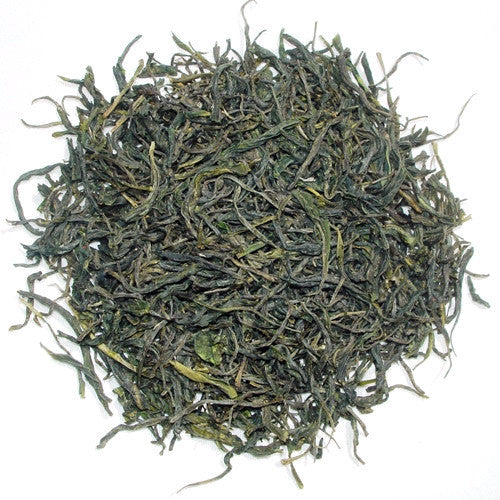 Morning Dew Organic Chinese Green tea