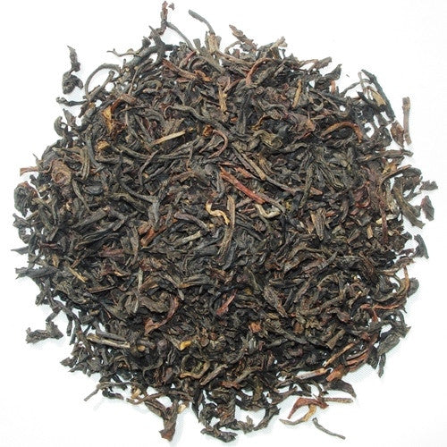 Russian Caravan, English black tea leaf blend