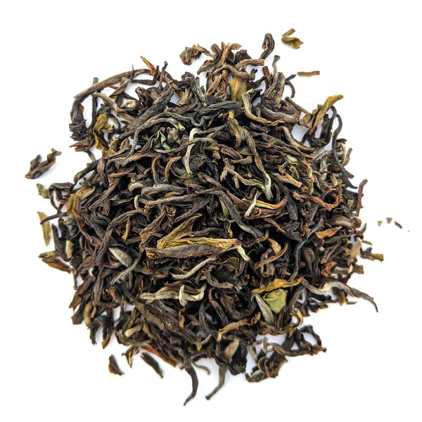 Turzum First Flush Darjeeling