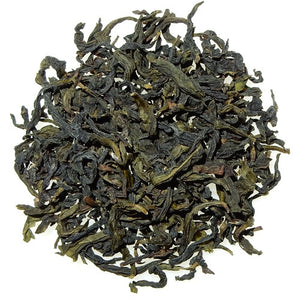 Wen Shan Bao Zhong Taiwanese loose leaf green oolong tea