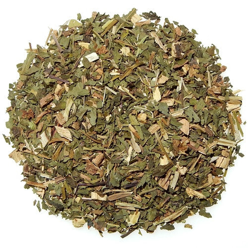 World Peace Organic loose leaf herbal tea blend