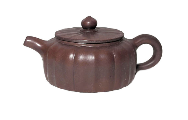 Tryeh Small Yixing Clay Pot - 5 oz