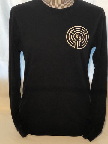 Womens T-Shirt Long Sleeve