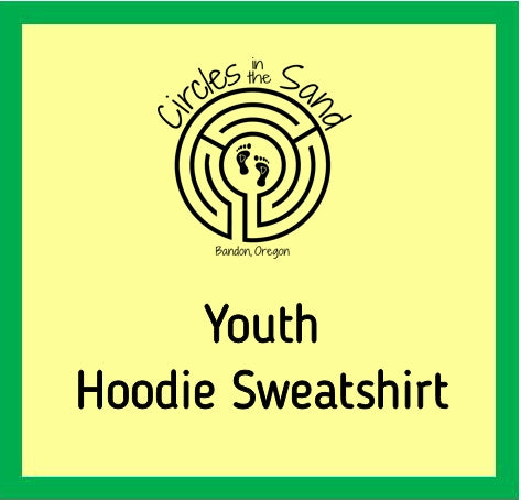 Youth Hoodie Pullover
