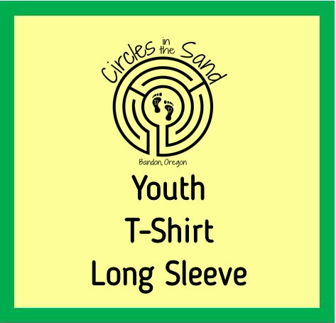 Youth T-Shirt Long Sleeve