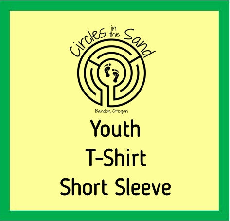 Youth T-Shirt Short Sleeve