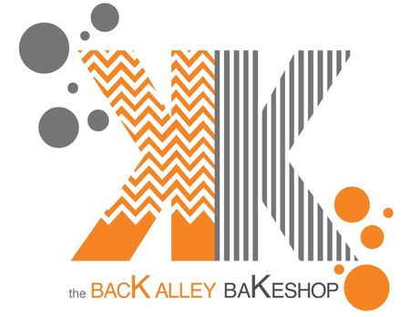 The Back Alley Bakeshop
