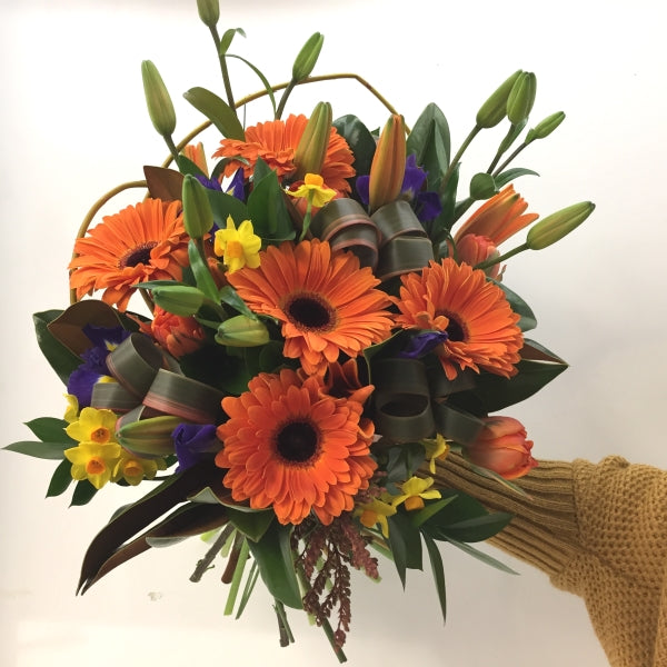 Flower Bouquet Delivery Christchurch