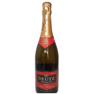 Bottle Of Duetz Bubbles