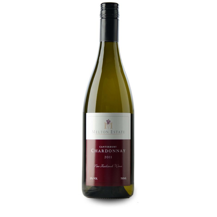 Melton Estate Chardonnay