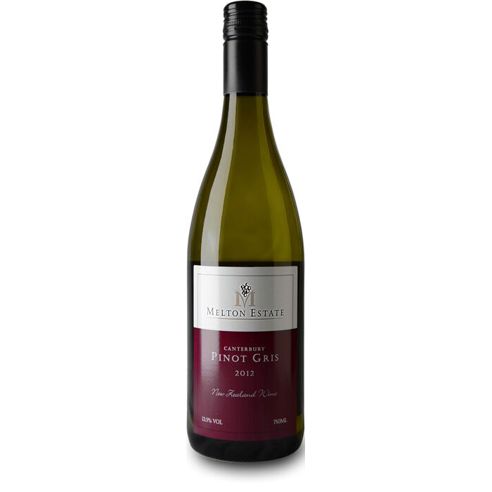 Melton Estate Pinot Gris
